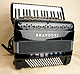 Brandoni 144 CL piano accordion