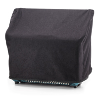 Fuselli accordion dust cover