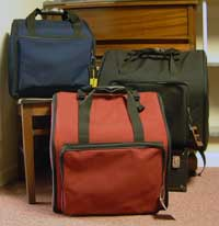 Fuselli Soft Accordion Cases