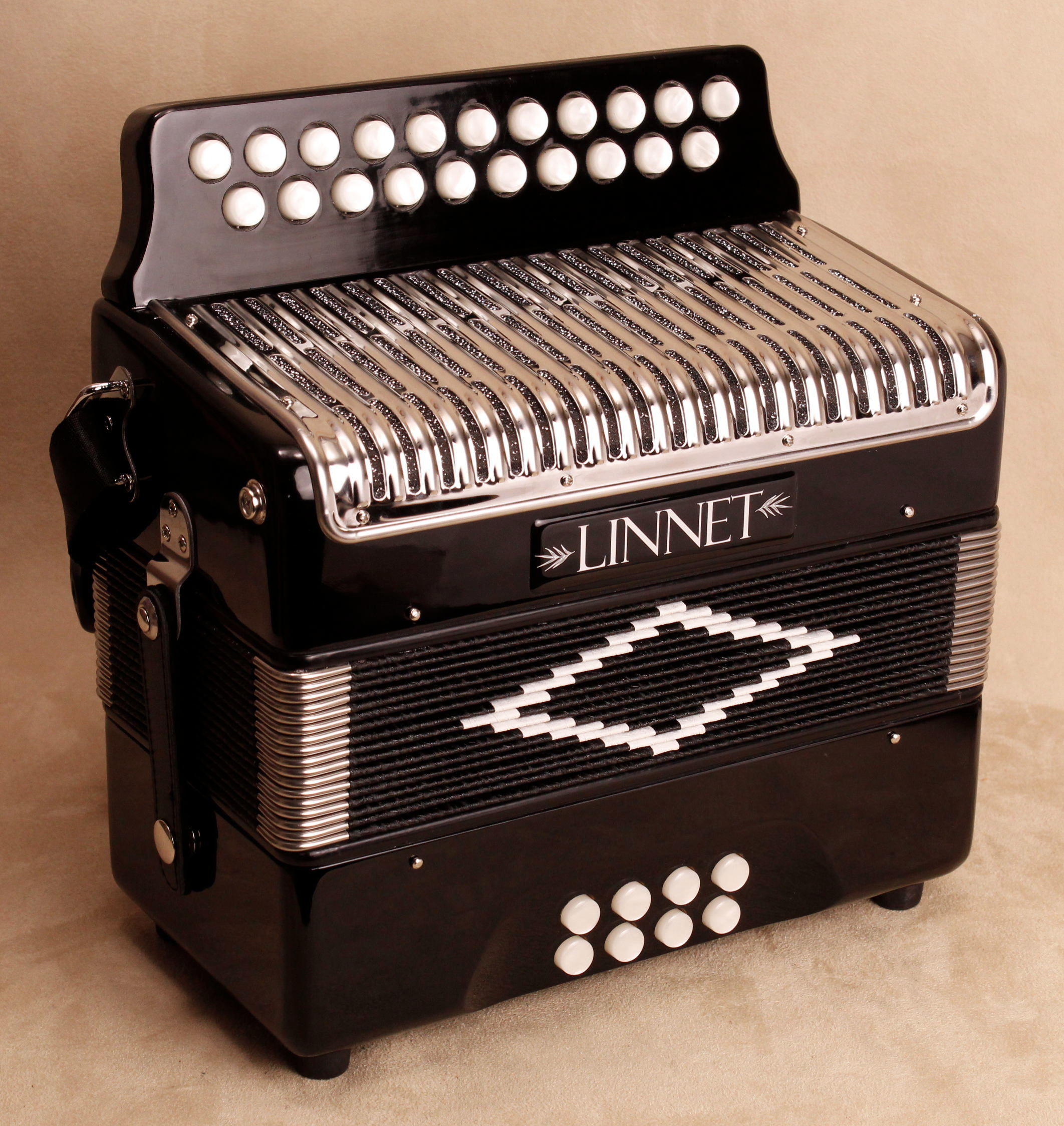 Button Accordions in Stock - The Button Box